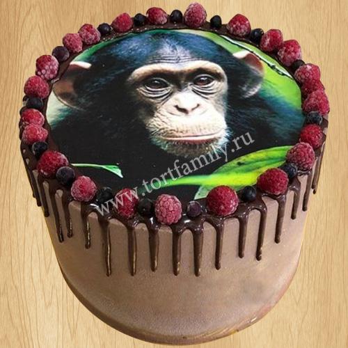 Торт №: D260