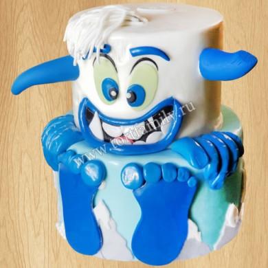 Торт №: D2638