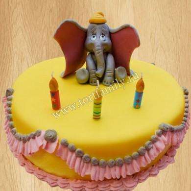 Торт №: D2641