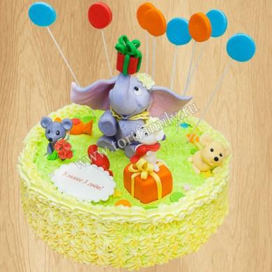 Торт №: D2653