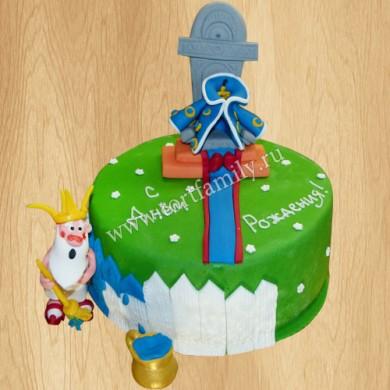 Торт №: D2665