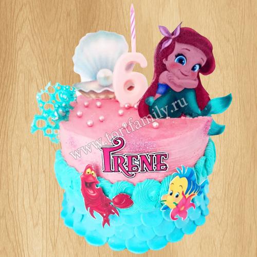 Торт №: D270