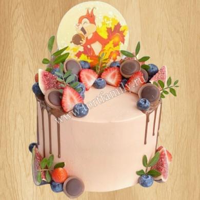 Торт №: D271