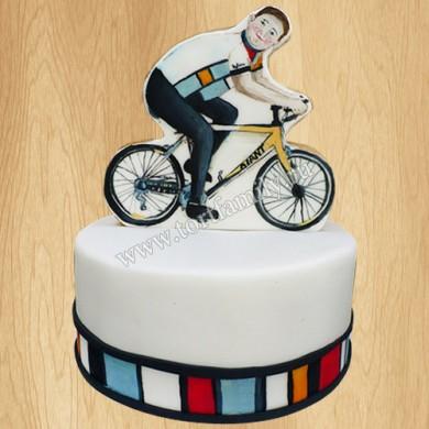 Торт №: D273