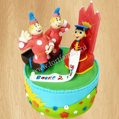 Торт №: D2765