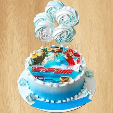 Торт №: D2767