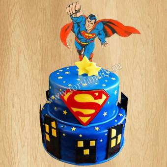Торт №: D278