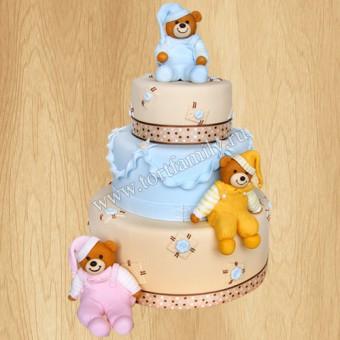 Торт №: D28
