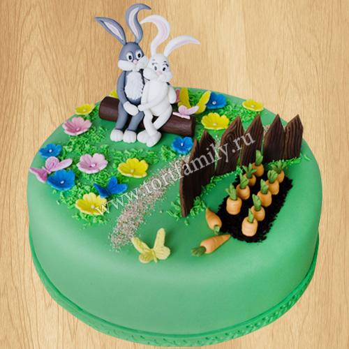 Торт №: D282