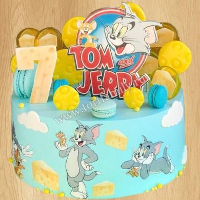 Торт №: D283