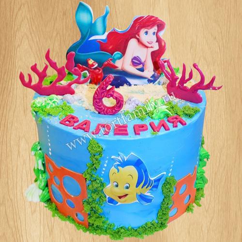 Торт №: D291