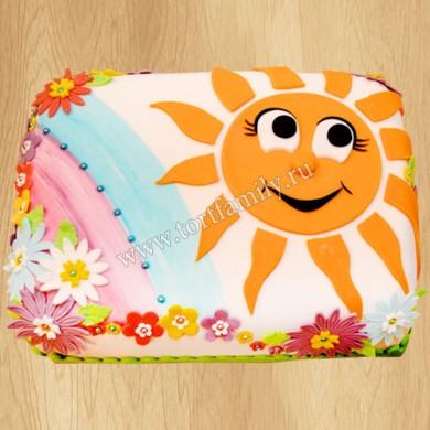 Торт №: D294
