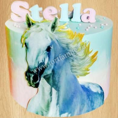 Торт №: D296