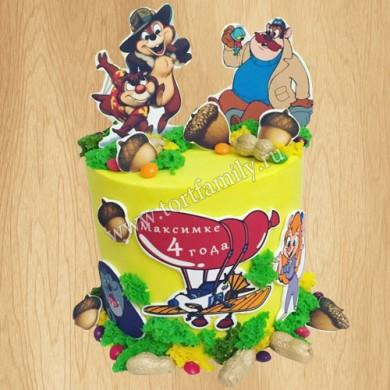 Торт №: D298