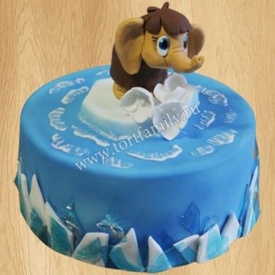 Торт №: D299