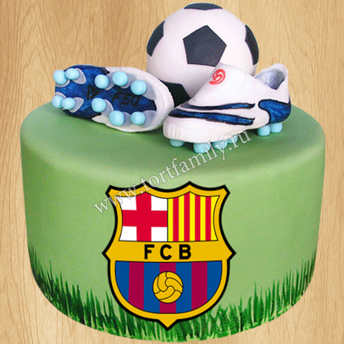Торт №: D3