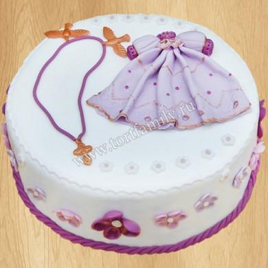 Торт №: D300
