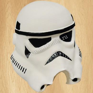 Торт шлем капитана Фазма