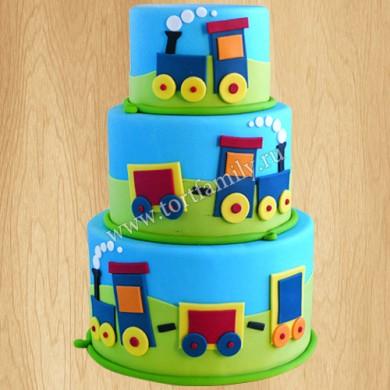 Торт №: D31