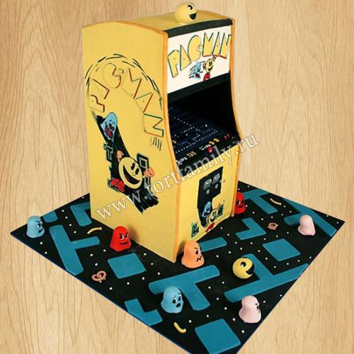 Игровые автоматы торт игры на игровых автоматах скачать