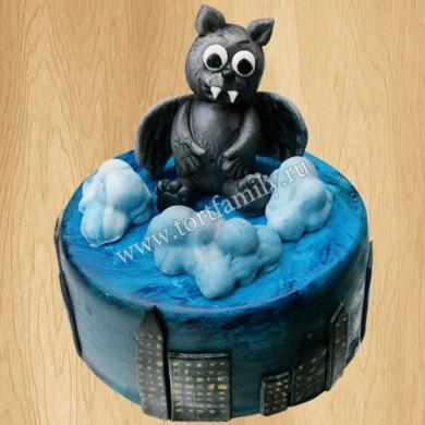 Торт №: D316