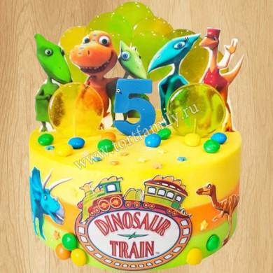 Торт №: D327