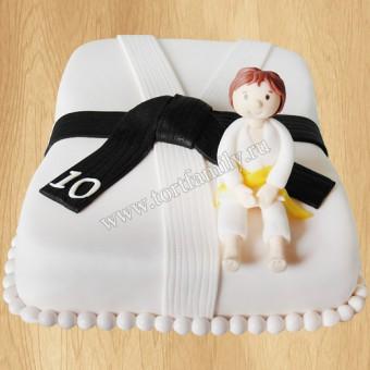 Торт №: D33