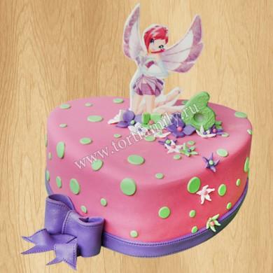 Торт №: D331