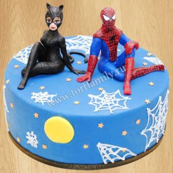 Торт №: D339