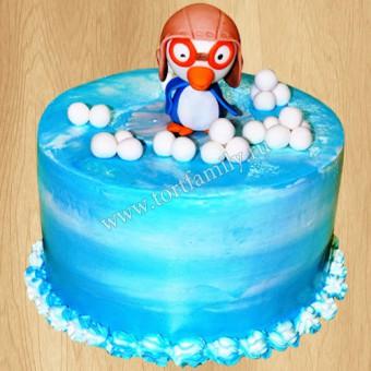Торт №: D342