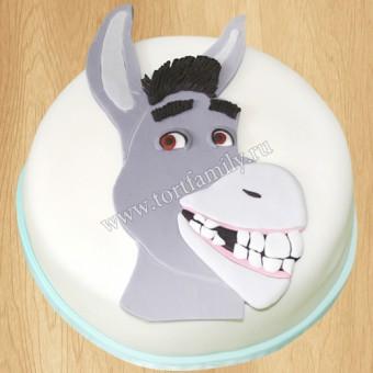 Торт №: D345