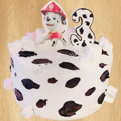 Торт №: D346