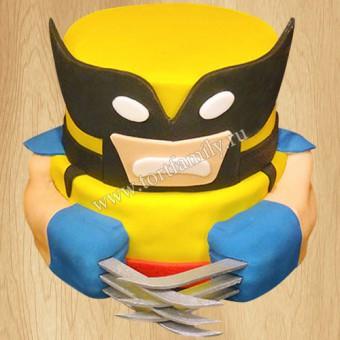 Торт №: D361