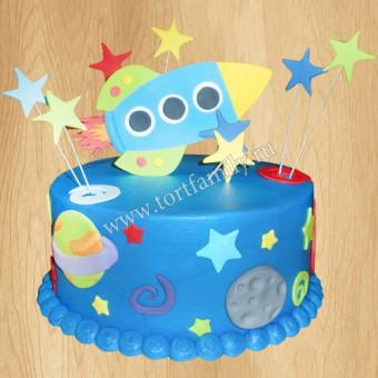 Торт №: D370