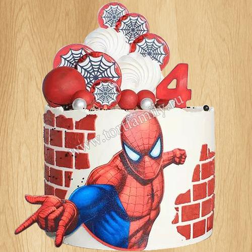 Торт №: D38