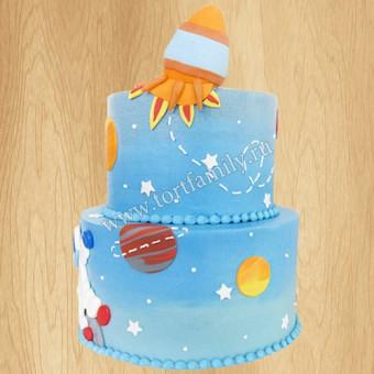 Торт №: D387