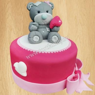 Торт №: D393