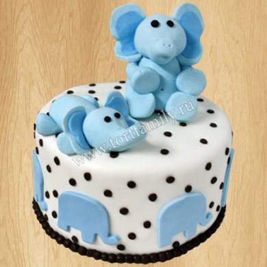 Торт №: D398