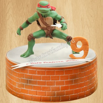Торт №: D403