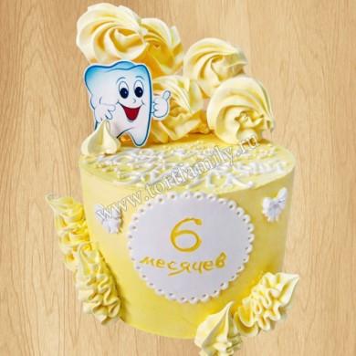 Торт №: D42