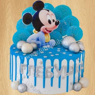 Торт №: D436