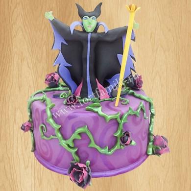 Торт №: D439