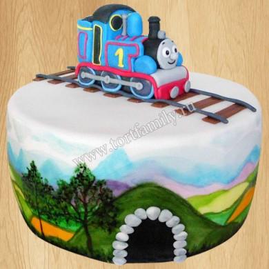 Торт №: D44