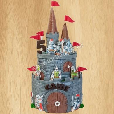 Торт №: D459