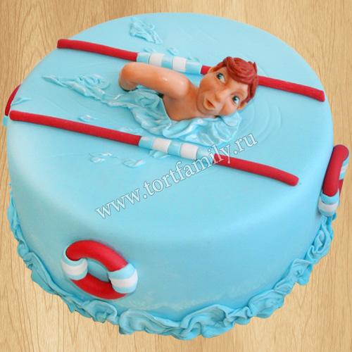 Торт №: D46