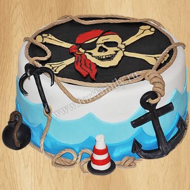 Торт №: D48