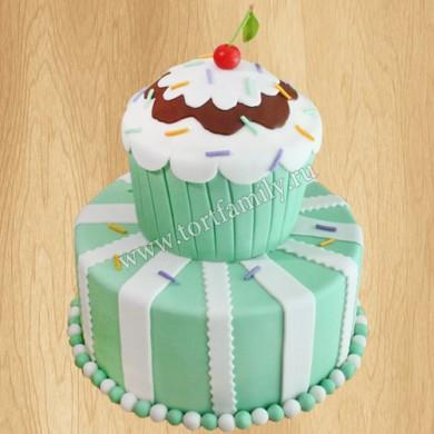 Торт №: D49