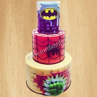 Торт №: D494