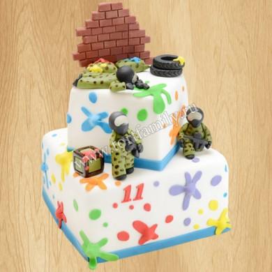 Торт №: D5