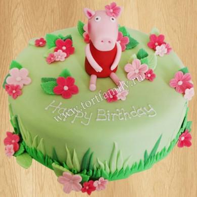 Торт №: D510